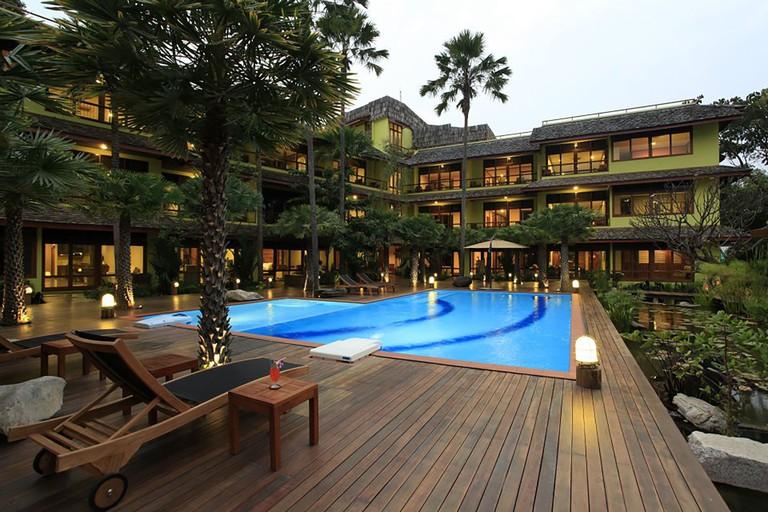 VC @ Suanpaak Boutique Hotel & Service Apartment
