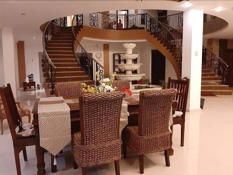 Verano Guest House Bohol