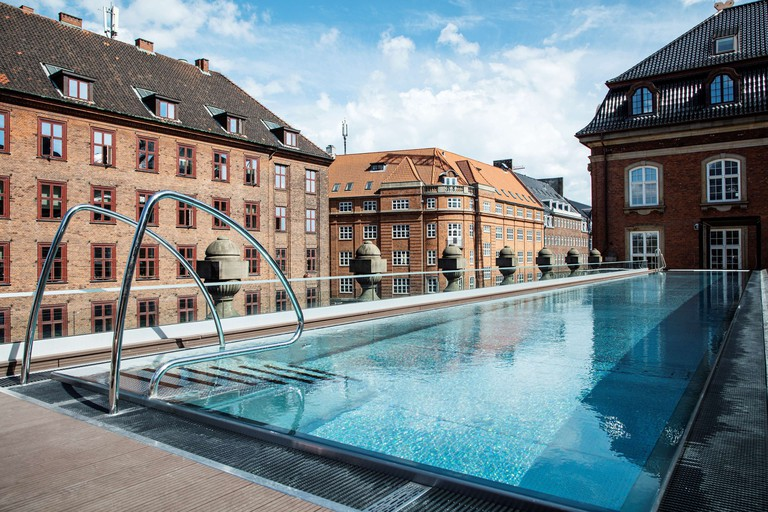Villa Copenhagen Hotel