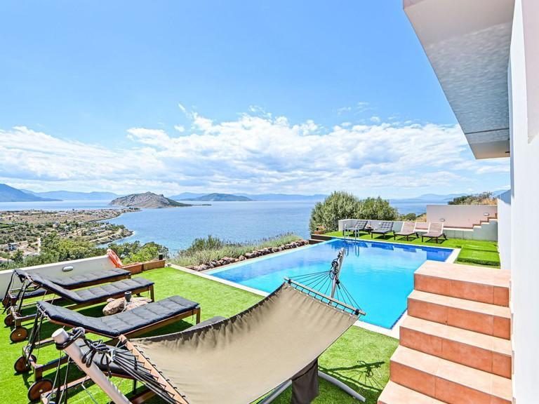 Villa Cybele