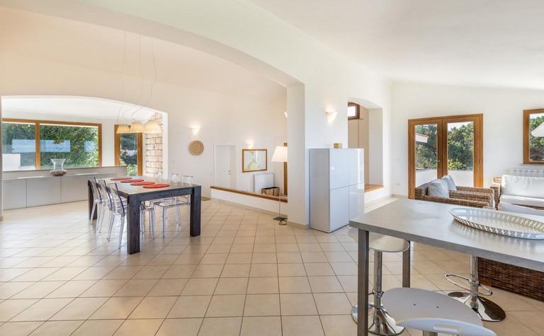 Villa La Bitta