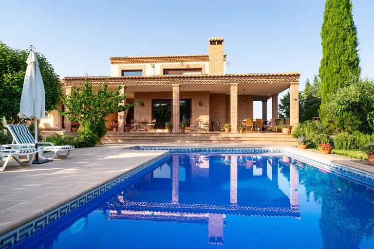 Villa Marin Toledo
