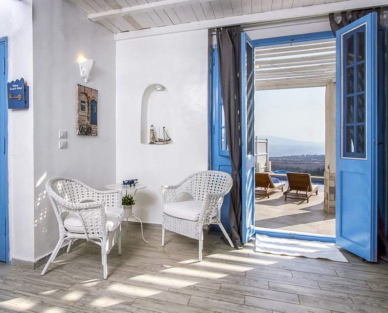Villa Naya Branch 3 Santorini