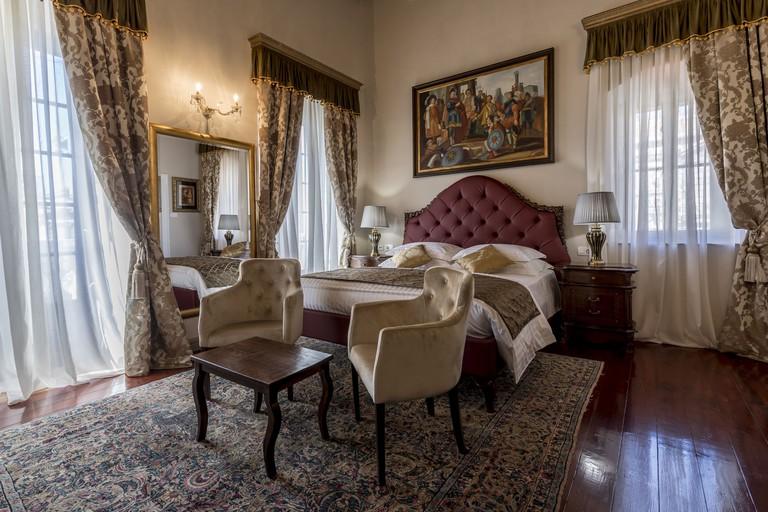 Villa Nepos Hotel