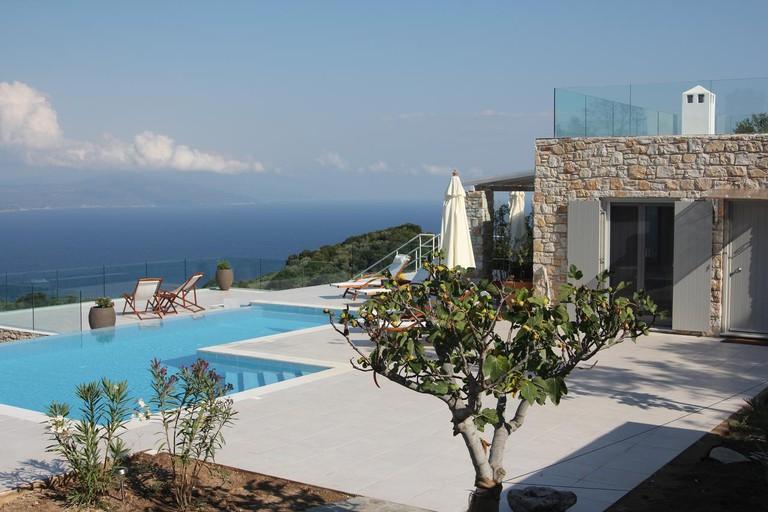 Villa Salina Luxury Pool Villa