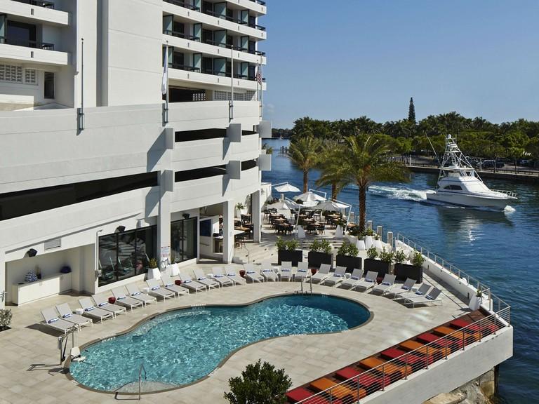 Waterstone Resort & Marina Boca, Curio Collection by Hilton