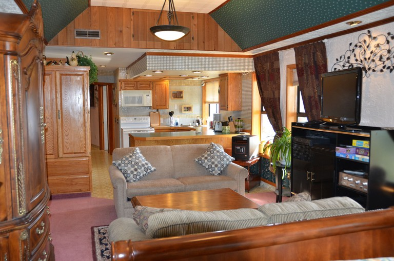 Where Eagles Fly Bed & Breakfast