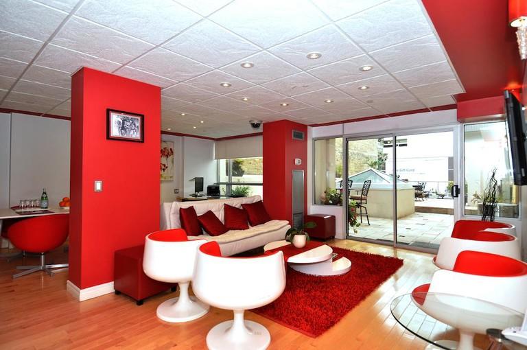 Yonge Suites