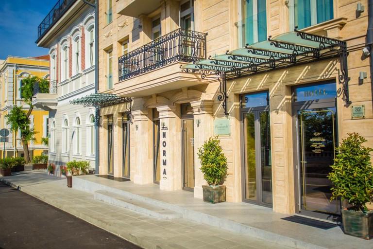 Boutique Hotel Promenade