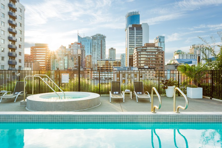 LEVEL Furnished Living Yaletown Seymour, Vancouver