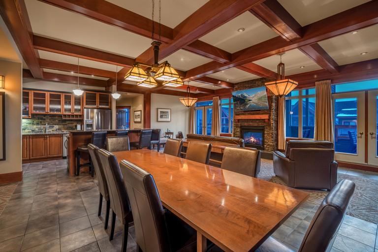 Blackstone Mountain Lodge By Clique