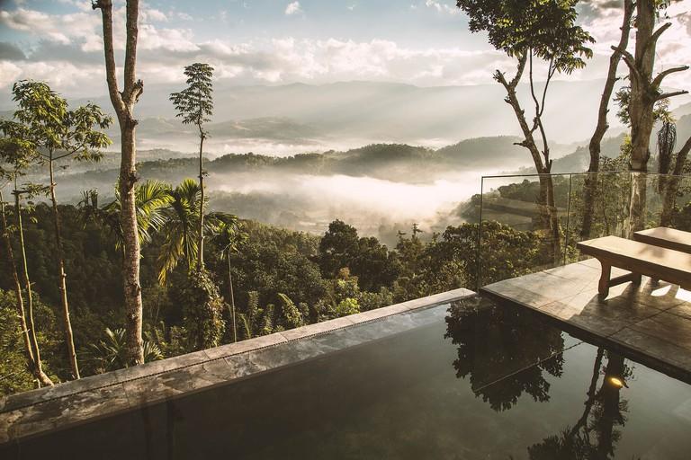 Aarunya Nature Resort & Spa, Kandy