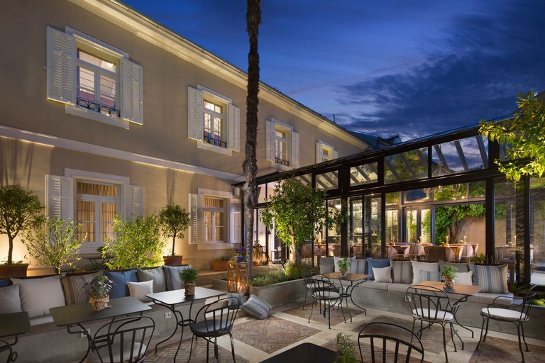 Almayer Art & Heritage Hotel