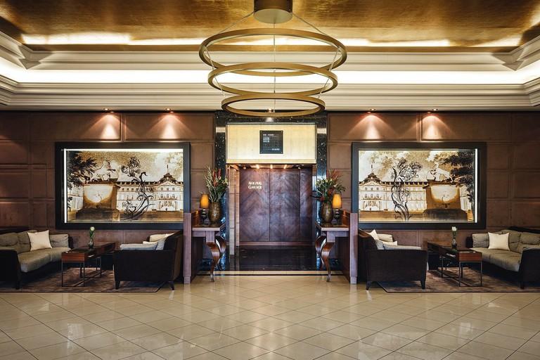 Althoff Hotel