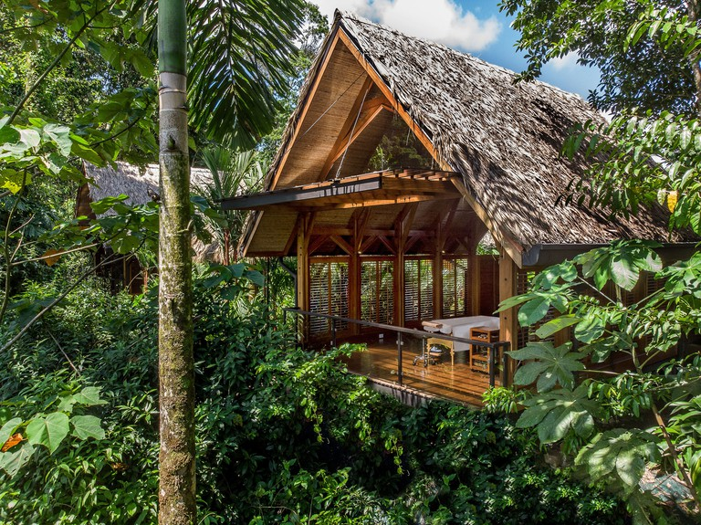 Amor Arenal Rainforest Lodge