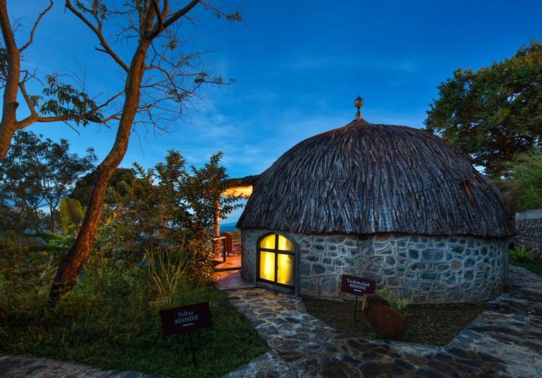 Dream Cliff Mountain Resort, Beragala