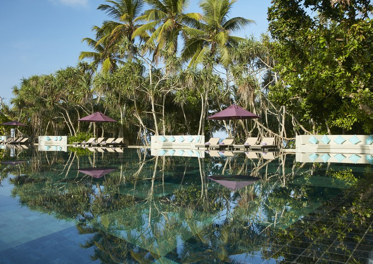 Avani Bentota Resort, Bentota1