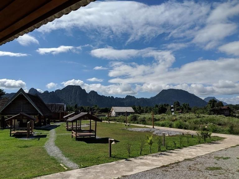 Padaeng Mountain View Resort