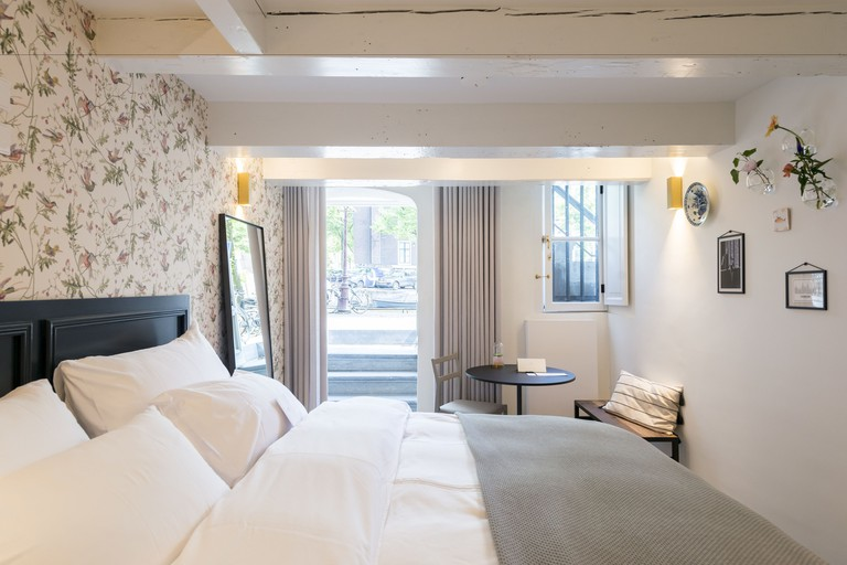 B&B Milkhouse Luxury Stay Amsterdam
