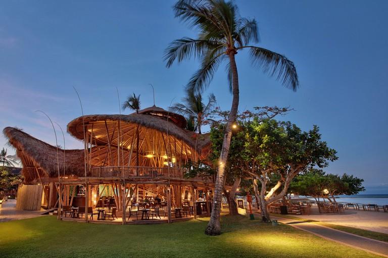 Nusa Dua Beach Hotel, Bali