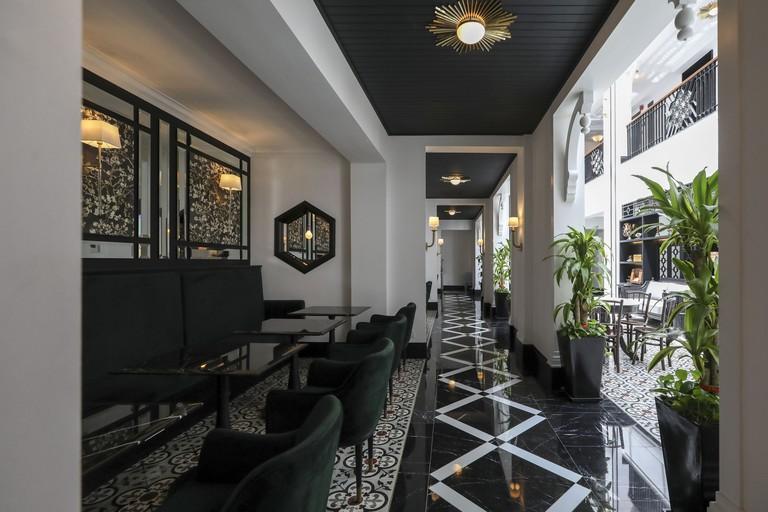 Liu Men Hotel
