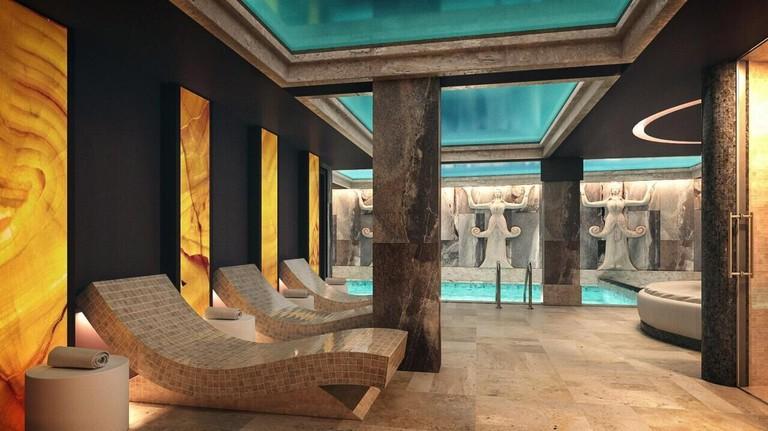 Boutique Hotel & Spa Tsarevets