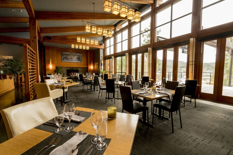 Brentwood Bay Resort & Spa, Vancouver Island