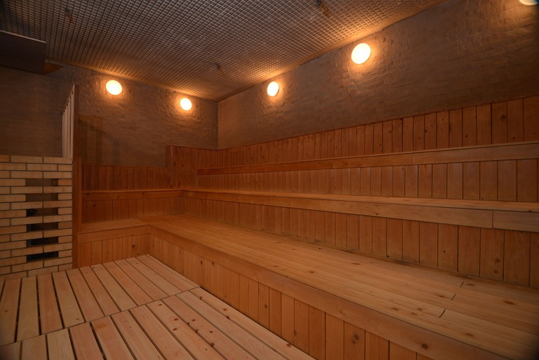 Capsule & Spa Grand Sauna Shinsaibashi-6a49cbaa
