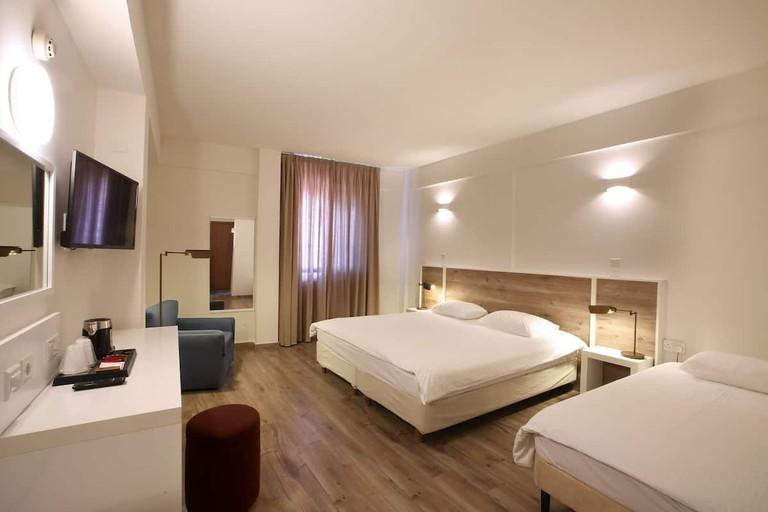 Centrum Hotel, Cyprus