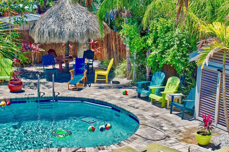 Coconut Grove Resort by Techtravel, Dunedin
