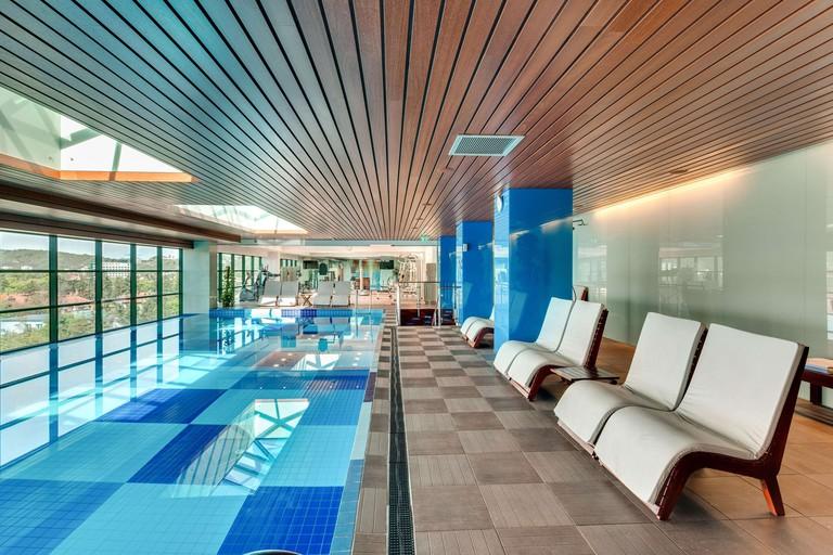 DoubleTree by Hilton Hotel Cluj