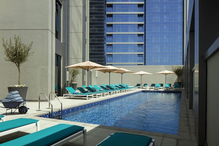 Dubai Rove Marina 1