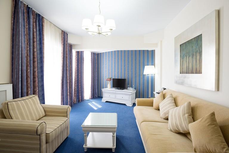 ibis Styles Dunarea Galati Hotel