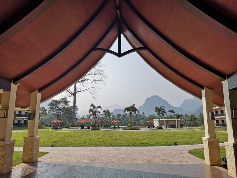 Tmark Resort Vang Vieng