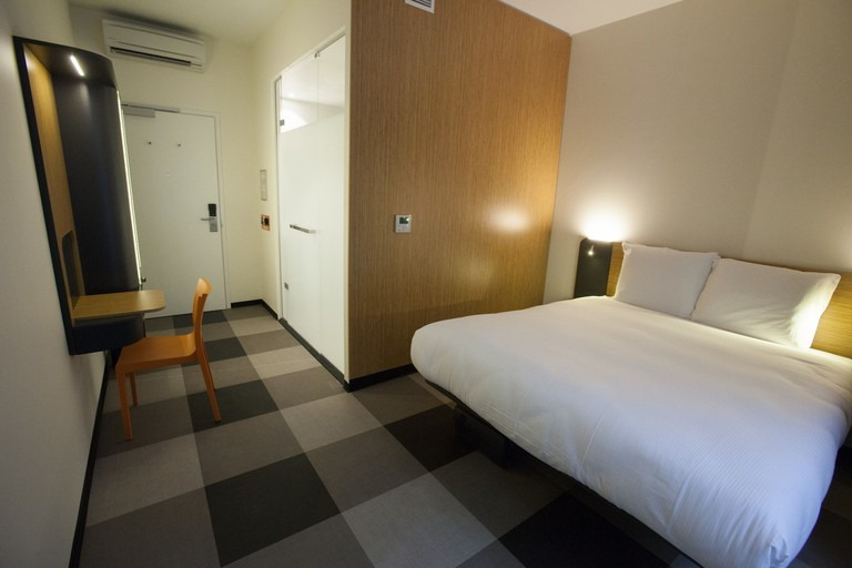 Easy Hotel Brussels