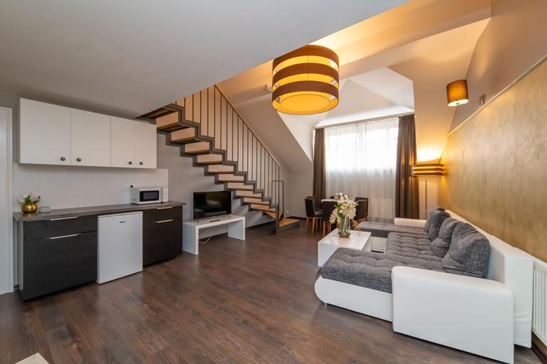 Emporio Prague Apartments
