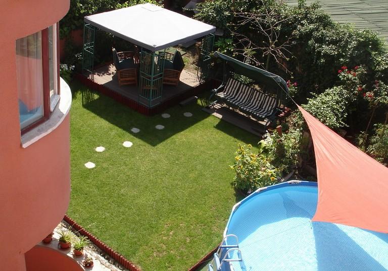 Escala Club Villa