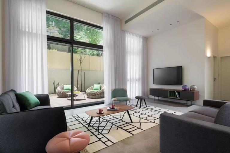 Shenkin Apartments