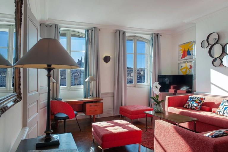 Residence du Vieux Port Hotel