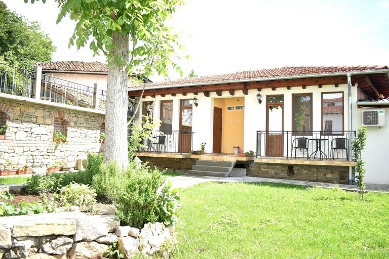 Family Hotel Slavianska Dusha