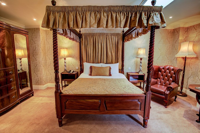Finnstown Castle Hotel, Co Dublin