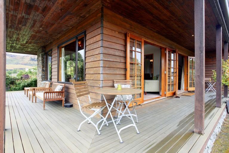Glenorchy Lake House
