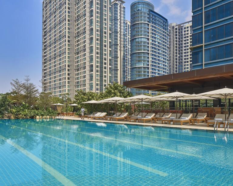 Grand Hyatt Manila