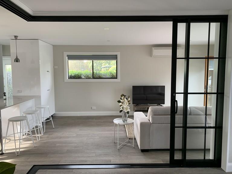 Gunsynd Studio Apartment