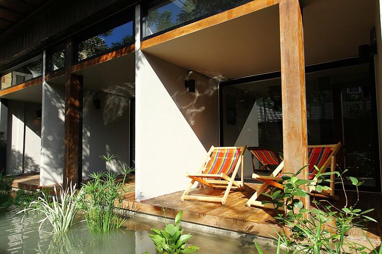 Here Hostel Bangkok