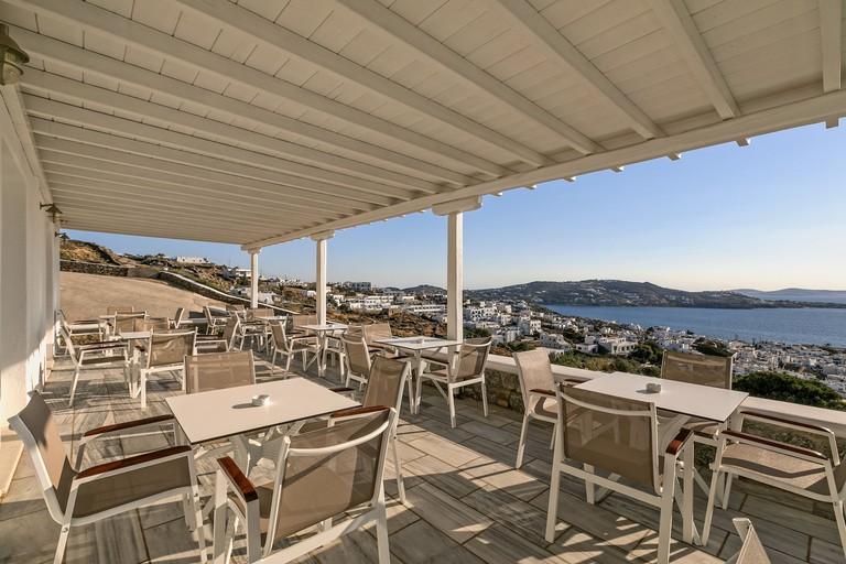 Hotel Alkyon, Mykonos
