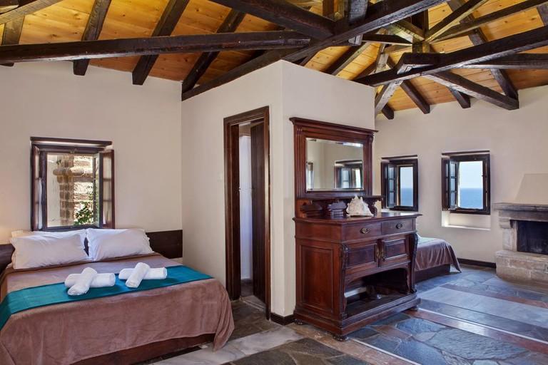 Hotel Byzantino