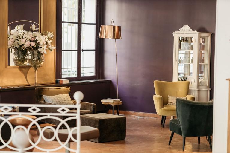 Hotel Cézanne