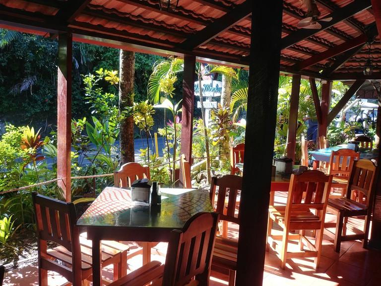 Hotel Mono Azul