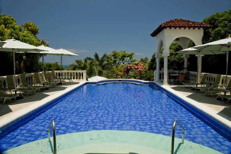 Hotel Parador Resort And Spa